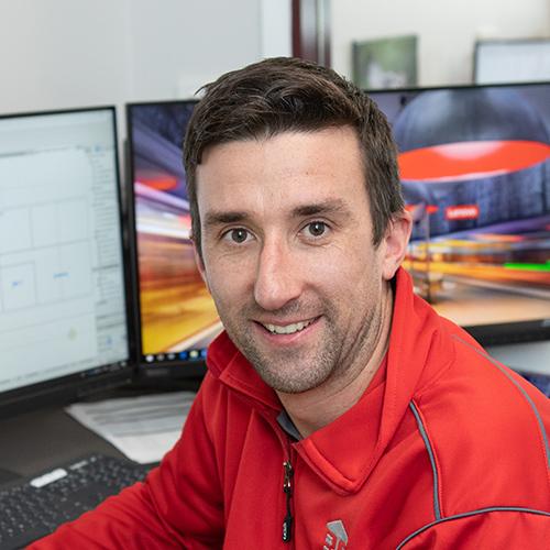 Shaun Watson