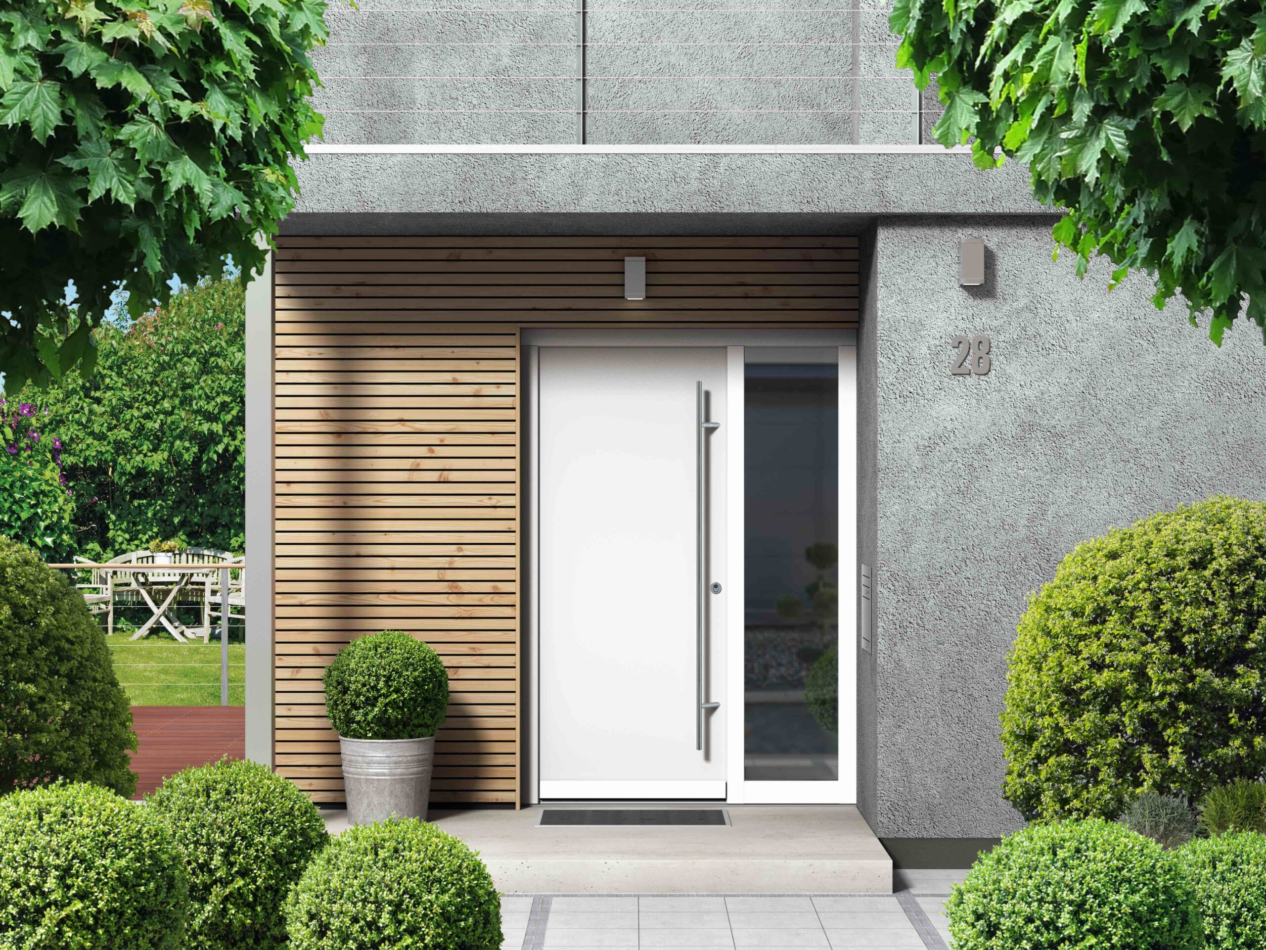 Concrete Homes are on the Rise. Here's Why